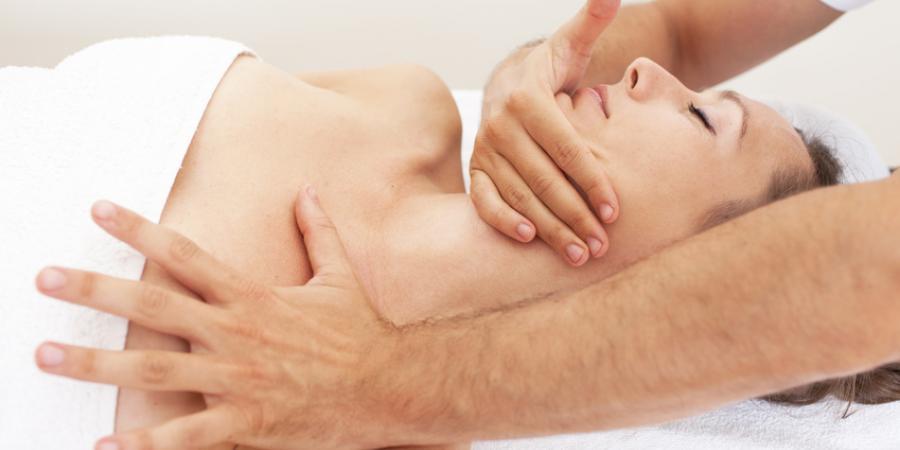 Kieferbehandlung (CMD Therapie)